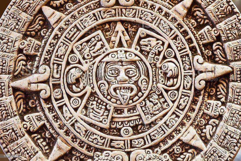 Les Maya et l'astrologie