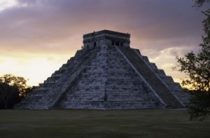 origine des mayas